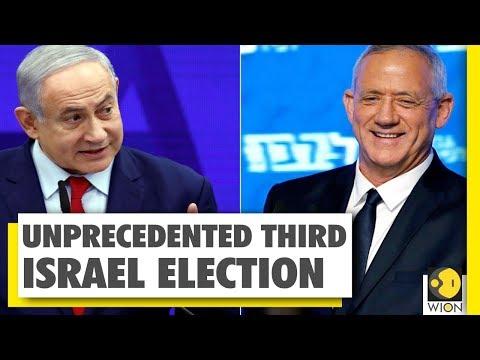 Can Israel's Broken Political System Be Fixed?| Benny Gantz | Benjamin Netanyahu | Israel Elections
