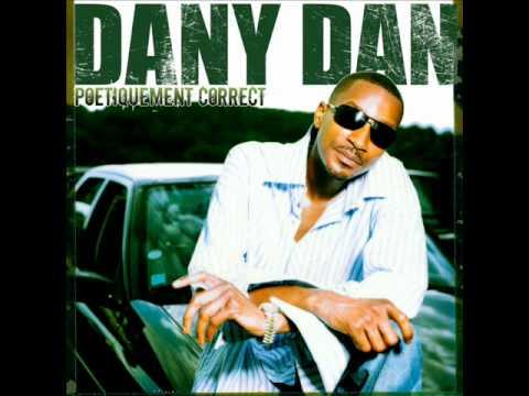 Dany Dan - La ville