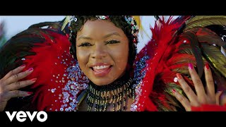 Yemi Alade - Turn Up (Official Video)