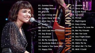 The Very Best Of Norah Jones / Norah Jones의 베스트 곡 30 곡 / 베스트 재즈 보컬 곡