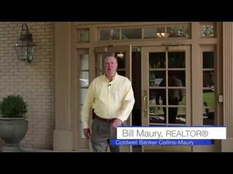 Bill Maury, Memphis TN Realtor, 585 S. Greer # 1103 (SOLD!)