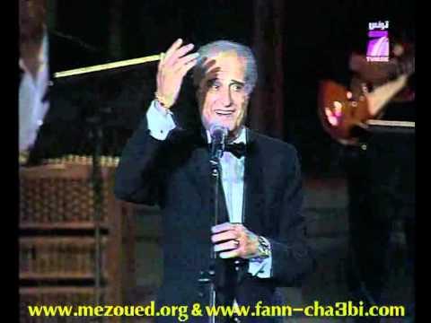 Ahmed Hamza  Chahloula