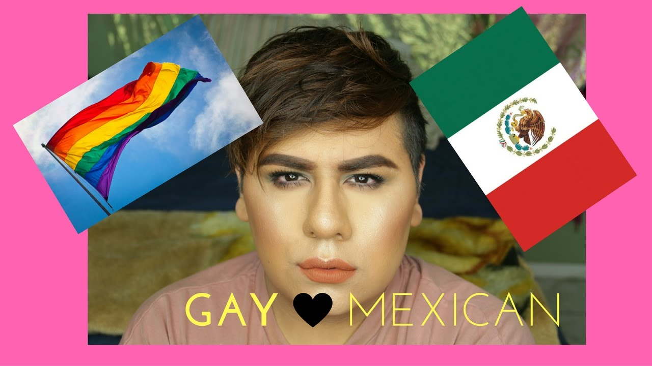 Mexican gay