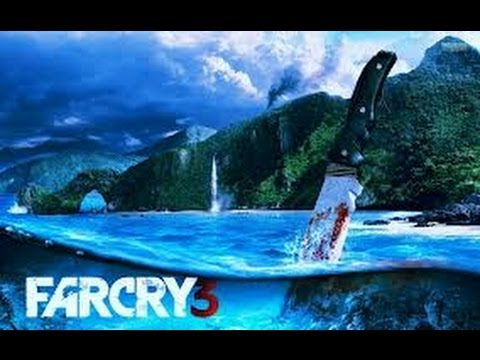 Far Cry 3 - Ending Join Citra - YouTube
