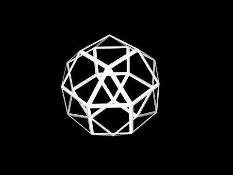 Archimedean Solids Strike Back