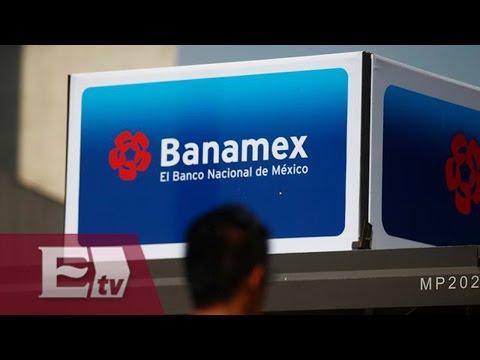 Citigroup cerrará sus sucursales de Banamex en EU/ Darío Celis