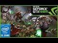 Total War - Warhammer 2   NVIDIA GTX 1050 Ti 4GB Benchmark  i5 2500   1080p