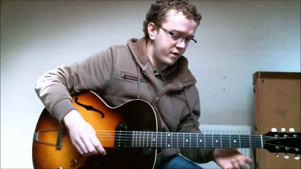 Freddie king · song · 1997. How To Play Sweet Home Chicago Jamieholroydguitar Com Jamie Holroyd Guitar