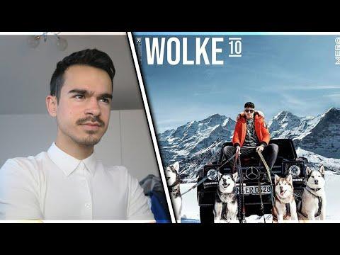 Erne REAGIERT auf MERO - WOLKE 10 (Official Video)   Örni STREAM HIGHLIGHTS