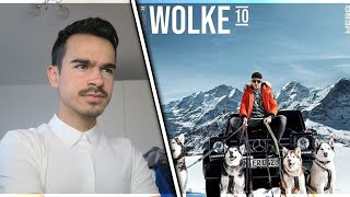 Erne REAGIERT auf MERO - WOLKE 10 (Official Video) | Örni STREAM HIGHLIGHTS