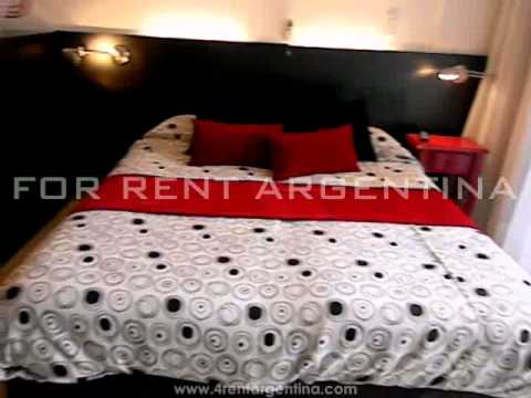 Apartments rental Buenos Aires:  Peron and Montevideo III, Peron
