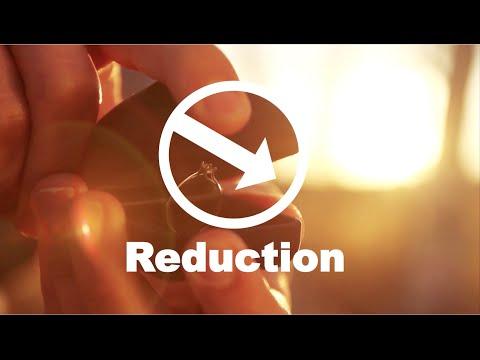 Better & Faster 5/7 – REDUCTION (Innovation and Creativity Speaker Jeremy Gutsche)