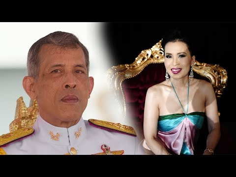 Thai king moves to block sister's run for office Mp3