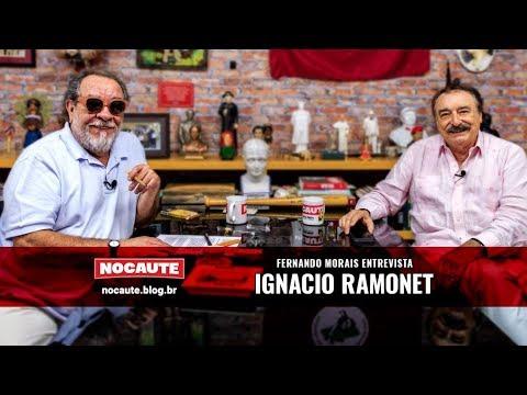 IGNACIO RAMONET: A ESQUERDA TEM QUE APRENDER A FALAR COM A CLASSE MÉDIA