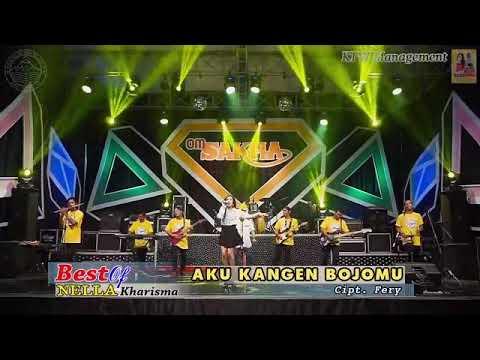 Aku Kangen Bojomu (nella kharisma) Karaoke tanpa vokal