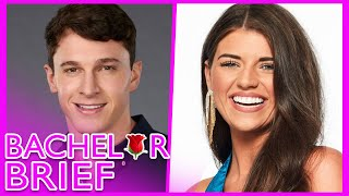 Has Madison Prewett Moved From Peter Weber To Connor Saeli? | Bachelor Brief