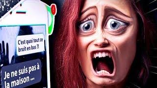 LES SMS LES PLUS EFFRAYANTS D'INTERNET (Thread Squeezie)