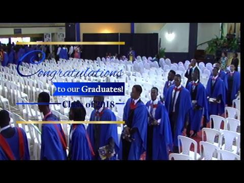 University of Technology, Ja Graduation  2018