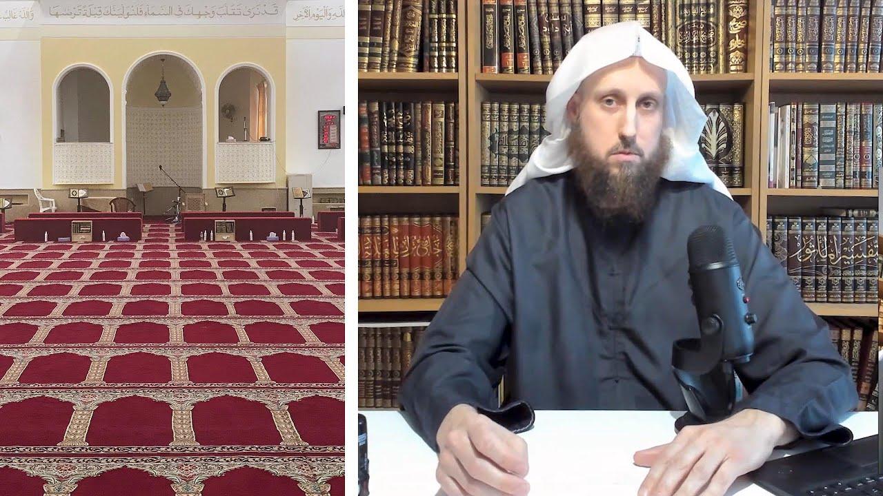 Frågor och svar om tarawih