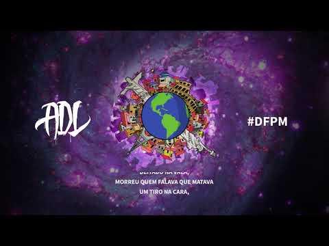 09. ADL ft. MV Bill - Tiro na Cara (prod. Índio)