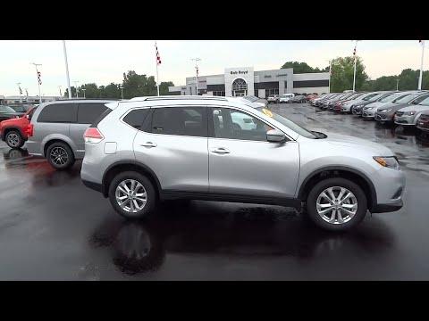 2016 Nissan Rogue Columbus, Lancaster, Central Ohio, Newark, Athens, OH C27312A