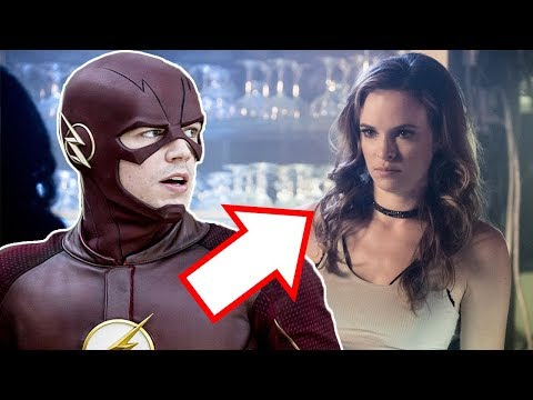 The Flash Season 4 Episode 1 Promo Images Breakdown! - Killer Frost or Caitlin Snow?