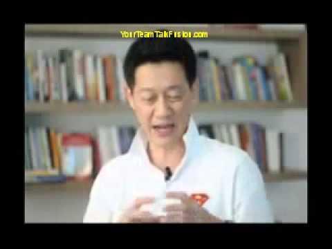 Talk Fusion Indonesian Presentation  Bicara Fusion Presentasi Indonesia