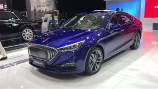 Dubai International Motor Show 2019 walkaround