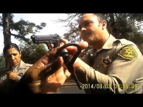 Ken Sheppard Video #3 (Entire Unedited Video)
