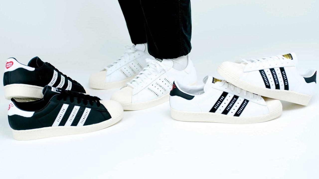 adidas original 80s