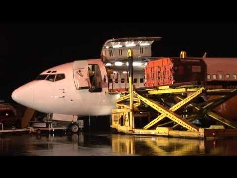 Jet Time Cargo