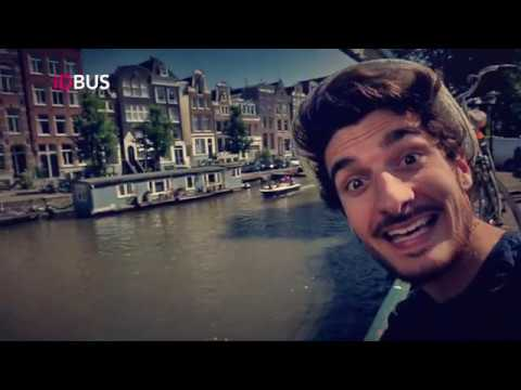 Spot TV ID BUS par l'agence de Publicité BIG Success - AMSTERDAM