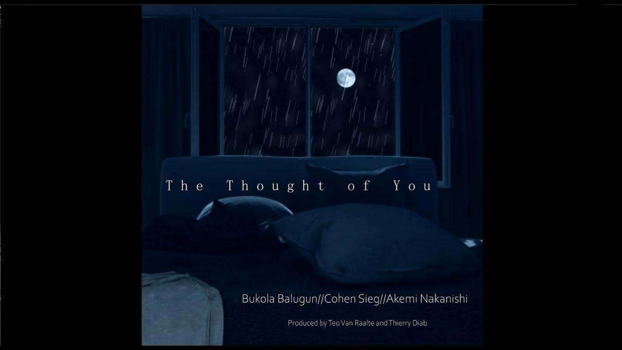 Cohen Sieg, Bukola Balugun and Akemi Nakanishi - The Thought of You (CSC 2019)