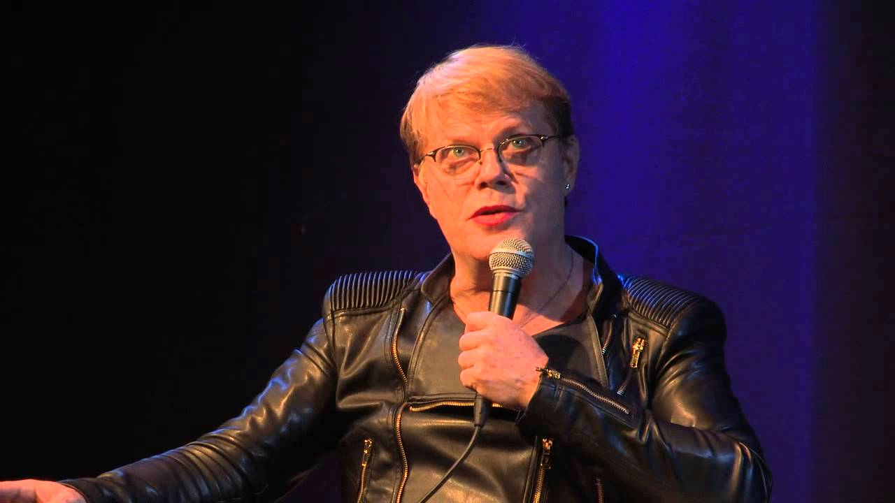 eddie izzard assassins