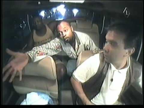 Taxi in Suriname - Lijkschouwers