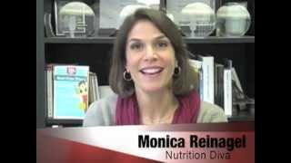 The Best Fat Burning Foods with Nutrition Diva, Monica Reinagel