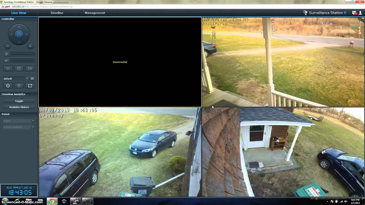 Qnap Surveillance Station License Hack - allsoc's diary