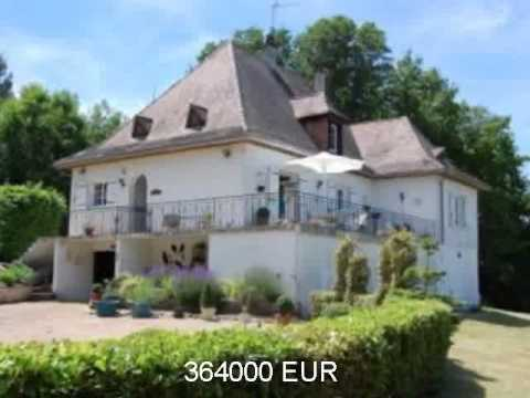 French Property For Sale in near to St Pierre De Chignac Aquitaine Dordogne 24