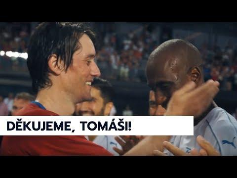 TR10: Děkujeme, Tomáši!
