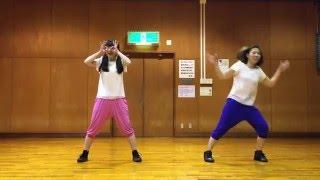 【とまとちゃん】Chau#【踊ってみた】