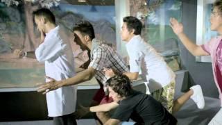 CHICA DIFERENTE - RESTART (Version Español Alejandro Sergi)