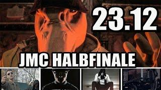 ENTETAINMENT: Album kommt am 23.12 | JMC HALBFINALE Voting (Ergebnis) | RAPNEWS