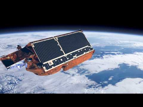 CryoSat-2 - ESA's Ice Mission [720p]