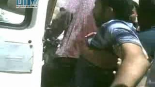 شام - حماه - الشهيد البطل عماد خلوف 5-7-2011