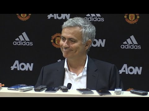 Manchester United 2-0 Southampton - Jose Mourinho Full Post Match Press Conference