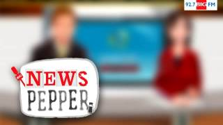 NEWS PEPPER  BRAIN L...