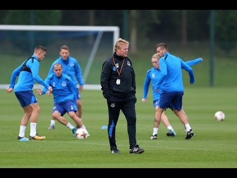 OTB NEWSROUND | LIVE - Ronald Koeman → back in a job, Munich remembered and Rooney on MNF