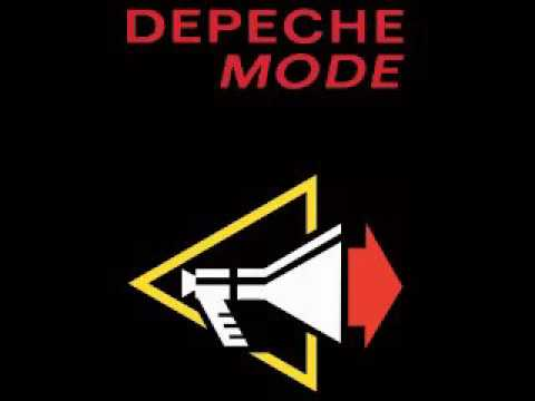 Depeche Mode 1986-08-12 Bayonne (audio only)
