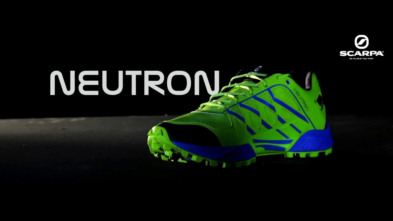 scarpa neutron