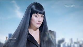 AGNEZ MO x CLEAR Ice Cool Menthol Shampoo 2018